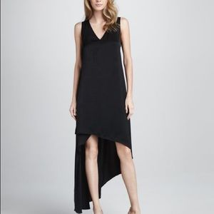 "BCBGMaxAzria ""Avery"" Asymmetrical Dress"